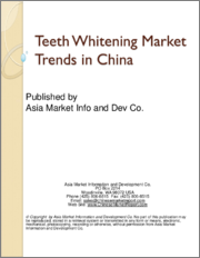 Teeth Whitening Market Trends in China