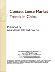 Contact Lense Market Trends in China
