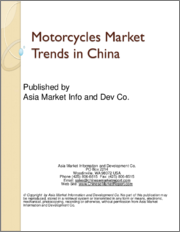 Motorcycles Market Trends in China