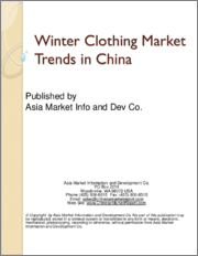 Winter Clothing Market Trends in China