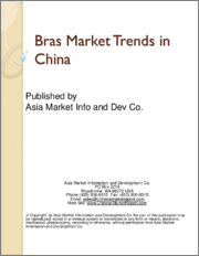 Bras Market Trends in China