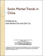 Socks Market Trends in China