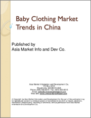 Baby Clothing Market Trends in China