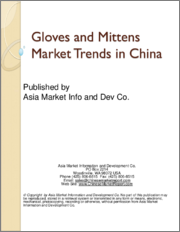 Gloves and Mittens Market Trends in China