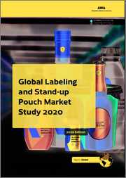 Global Labeling and Stand-up Pouch Market Study 2020