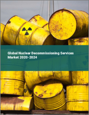 Global Nuclear Decommissioning Services Market 2020-2024