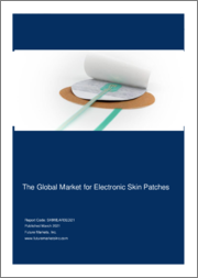 The Global Market for Electronic Skin Patches to 2031