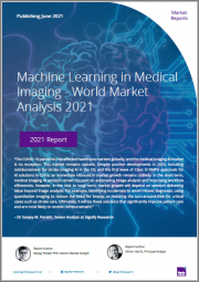 Machine Learning in Medical Imaging - World - 2021