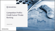 Credit Suisse Private Banking - Competitor Profile