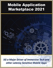 Mobile Application Marketplace 2021: Market Analysis and Assessment of Future Outlook and Opportunities