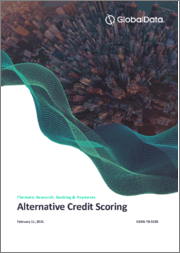 Alternative Financial Credit Scoring - Thematic Research
