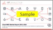 Cloud MES Market Report 2021-2026