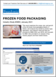Frozen Food Packaging (US Market & Forecast)
