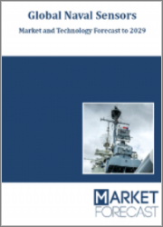 Global Naval Sensors - Market and Technology Forecast to 2029: Market Forecasts by Region, Platform, Product, Country Analysis, Market Dynamics, Market & Technology Overview, Trends, Opportunity & COVID-19 Analysis, Leading Company Profiles