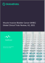 Muscle Invasive Bladder Cancer (MIBC) - Global Clinical Trials Review, H2, 2021