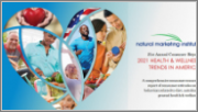 2021 Health & Wellness Trends in America, 21st Edition Consumer Report