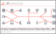 IoT System Integration & Services Report 2021-26