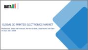 Global 3D Printed Electronics Market 2021-2028