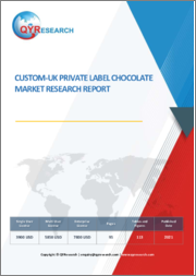 UK Private Label Chocolate Market Research Report 2021