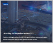 US Drilling & Completion Outlook 2021